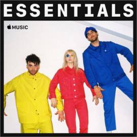Paramore - Essentials (2018) MP3