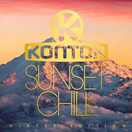 VA - Kontor Sunset Chill 2019: Winter Edition [3CD] (2019) FLAC