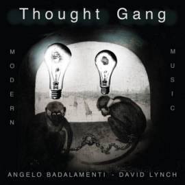 Thought Gang - Thought Gang: Modern Music (2018) MP3