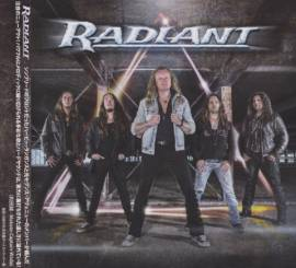 Radiant - Radiant [Japan Edition] (2018) MP3