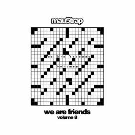 VA - We Are Friends Vol 8 (2019) MP3