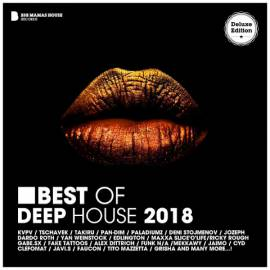 VA - Best Of Deep House 2018 [Deluxe Version] (2019) MP3