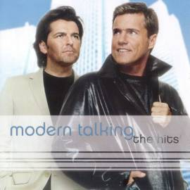 Modern Talking - The Hits [2CD] (2018) MP3
