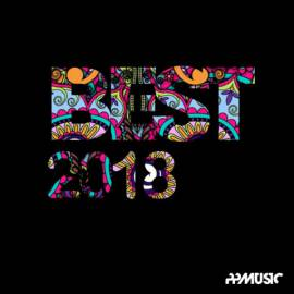 VA - PPMusic Presents: Best Of 2018 (2018) MP3