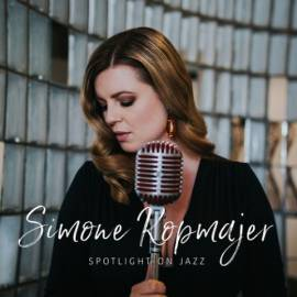 Simone Kopmajer - Spotlight On Jazz (2018) MP3