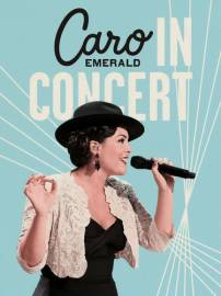 Caro Emerald - In Concert (2013) BDRip 1080p