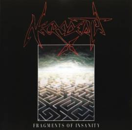 Necrodeath - Fragments Of Insanity (1989) MP3