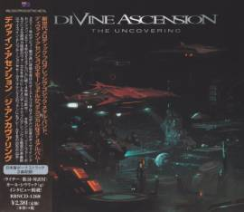 Divine Ascension - The Uncovering [Japan Edition] (2018) MP3