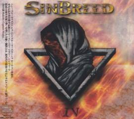 Sinbreed - IV (Japan Edition) 2018 MP3