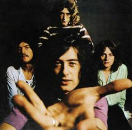 Led Zeppelin - Discography (1969-2018) FLAC