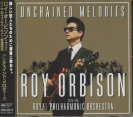 Roy Orbison With The Royal Philharmonic Orchestra - Unchained Melodies [Japan] (2018) FLAC