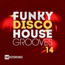 VA - Funky Disco House Grooves Vol 14 (2018) MP3