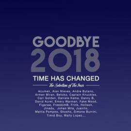 VA – Goodbye 2018: The Selection of the Year (2018) MP3