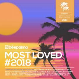 VA - Deepalma Presents: Most Loved 2018 (2018) MP3