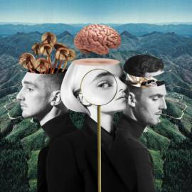 Clean Bandit - What Is Love [Deluxe] (2018) MP3