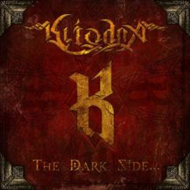 Kliodna - The Dark Side... Of The Stories (2016) MP3