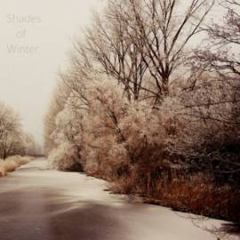 Twisted Psykie - Shades of Winter (2018) MP3