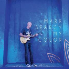 Mark Searcy - My Color (2018) MP3