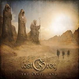 Lost in Grey - The Waste Land (2019) MP3