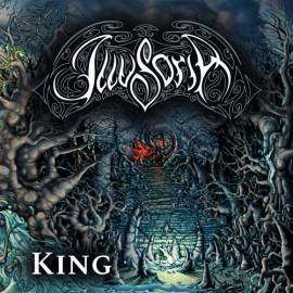 Illusoria - King (2018) MP3