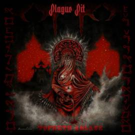 Plague Pit - Topheth Ablaze (2019) MP3