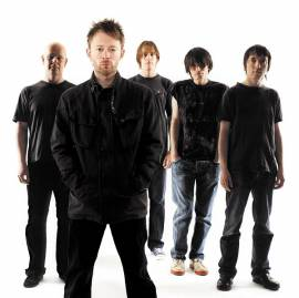 Radiohead - Discography (1992-2017) MP3