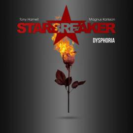 Starbreaker - Dysphoria [Japanese Edition] (2019) MP3