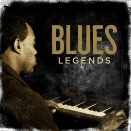 VA - Blues Legends (2018) MP3