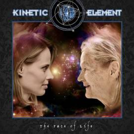 Kinetic Element - The Face Of Life (2019) MP3