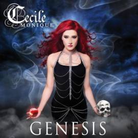 Cecile Monique - Genesis (2018) MP3