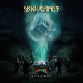 Skaldenmet - Blood Of Kvasir (2019) MP3