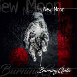 Burning Gates - New Moon (2018) MP3