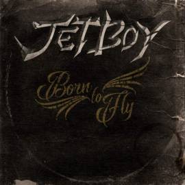 Jetboy - Born To Fly [Japanese Edition] (2019) MP3