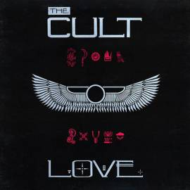 The Cult - Love [Remastered] (1985) FLAC