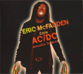 Eric McFadden - Eric McFadden does AC/DC: Acoustic Tribute (2018) MP3 от Vanila