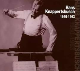 Hans Knappertsbusch - Decca and Westminster Recordings 1950-1963 [12 CD Box Set, Japan SHM-CDs] (2010) FLAC