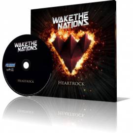 Wake the Nations - Heartrock (2019) MP3