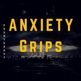 Anxiety Grips - Counteract [EP] (2019) MP3