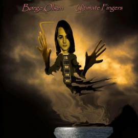 Borge Olsen - Ultimate Fingers (2019) MP3