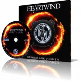 Heartwind - Higher And Higher (2018) MP3