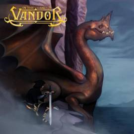 Vandor - In the Land of Vandor (2019) MP3