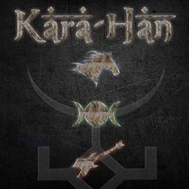 Kara Han - At Avrat Metal! (2019) MP3