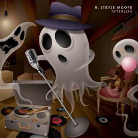 R. Stevie Moore - Afterlife (2019) MP3