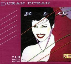 Duran Duran - Rio [Remastered 2CD Limited Edition] (1982/2009) FLAC