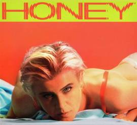 Robyn - Honey (2018) FLAC