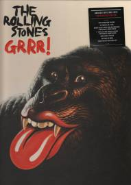 The Rolling Stones - GRRR! [Super Deluxe Edition 5CD Box] (2012) FLAC