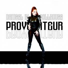 Damsel In The Dollhouse - Provocateur (2017) MP3