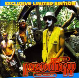 The Prodigy - Remixes [Unofficial Release] (1991-2017) FLAC