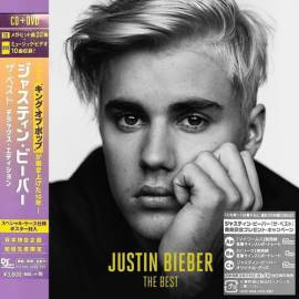 Justin Bieber - The Best [Japanese Deluxe Edition] (2019) MP3
