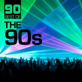 VA - 90 Best of the 90s (2019) MP3